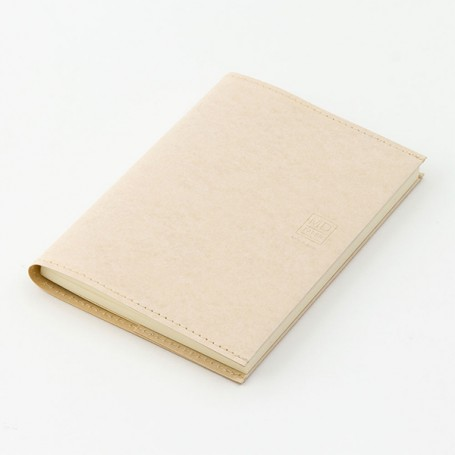 MD Notebook Paper Cover // Small