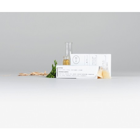 Maak Lab / Bar  Soap / Orfide