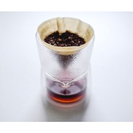 HMM 'Gaze' Pour-Over Dripper Pot Set