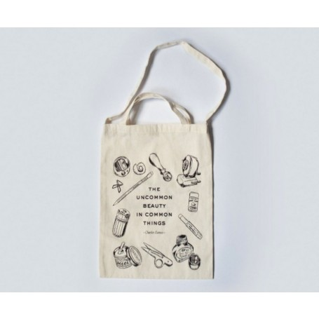Tools to Live By // Tote Bag (A)